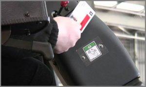 GPS fleet tracking. Telematics. Avro Tracker. Aircraft support equipment.