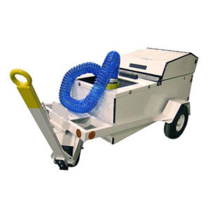 Lavatory Service