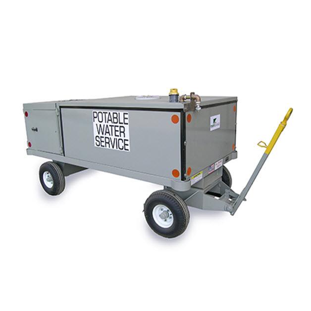 GSE - 250 Gallon Potable Water Cart