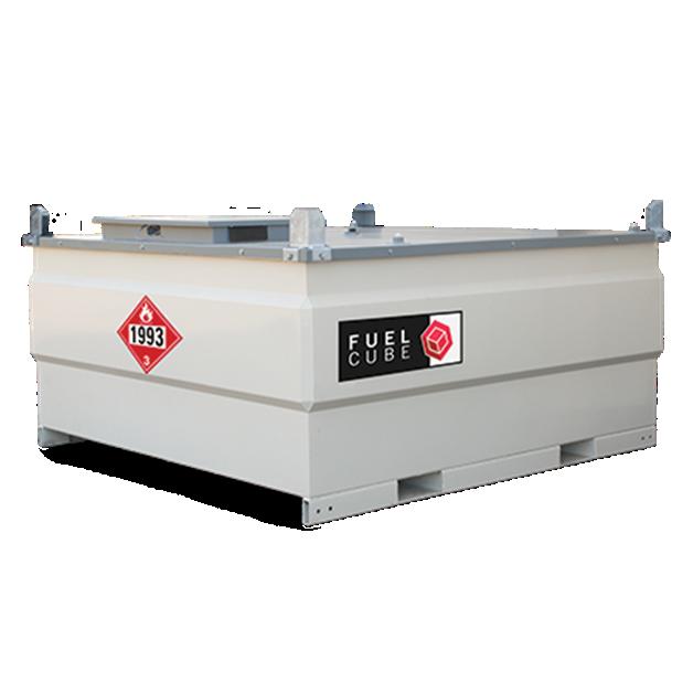 Transportable Fuel Storage