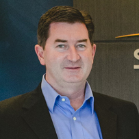 Avro GSE Chief Executive Officer - Brent Scott