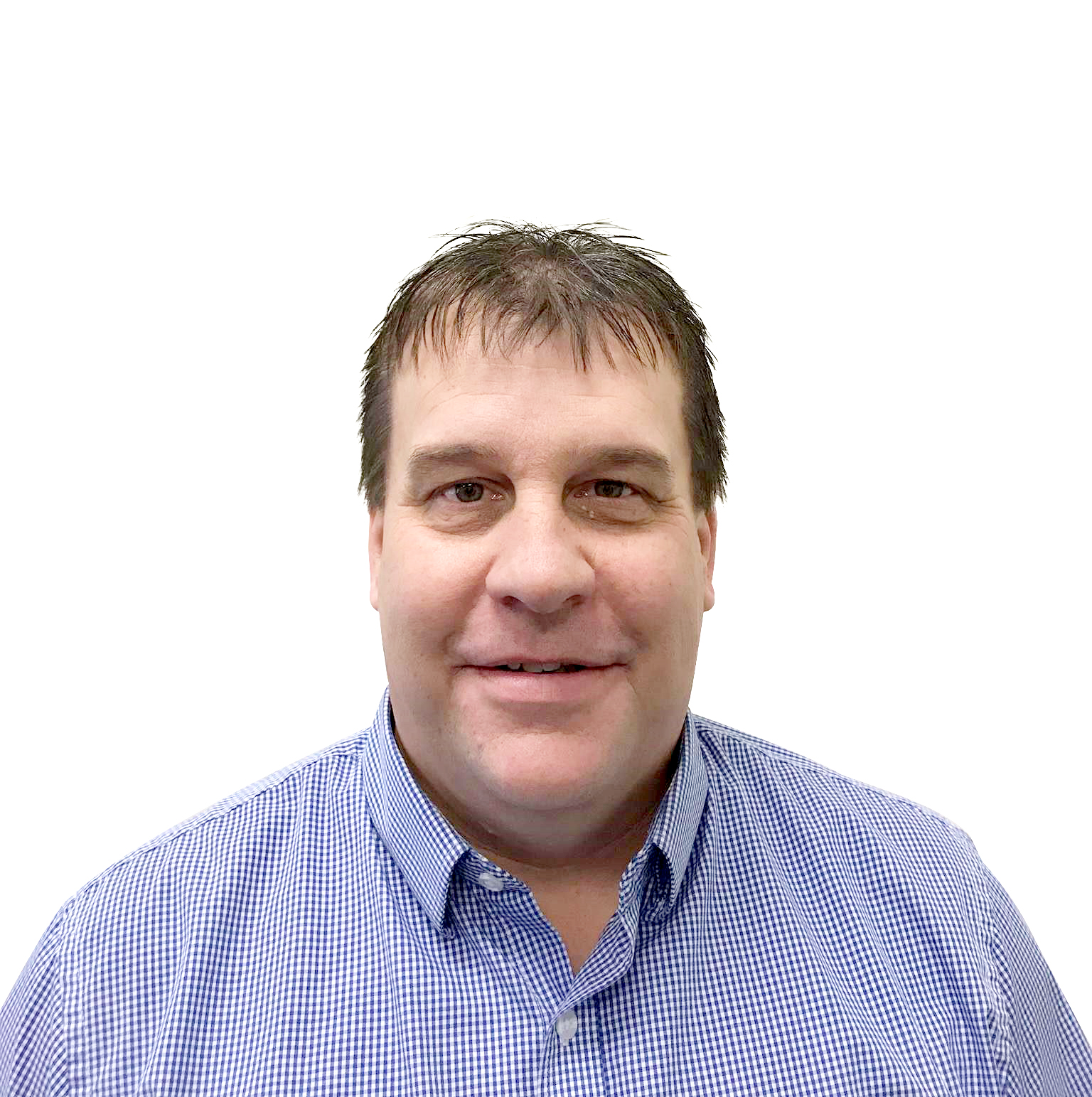 Avro GSE Operations Manager - Trent Diederich