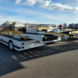 Avro ground support equipment in stock