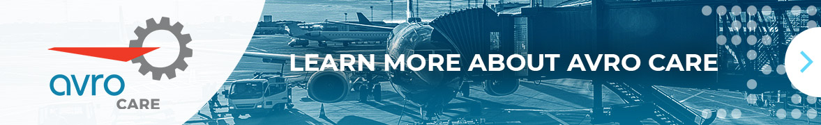 Know more about Avro Care Managed Maintenance Program